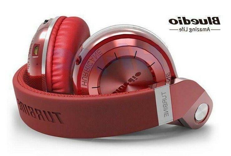 Bluedio Plus Wireless Headphone