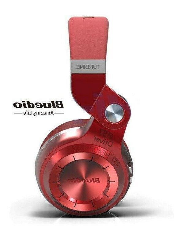 Bluedio Plus Bluetooth 4.1 Wireless