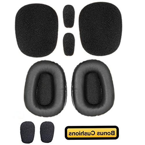 blueparrott b450 xt cushion kit