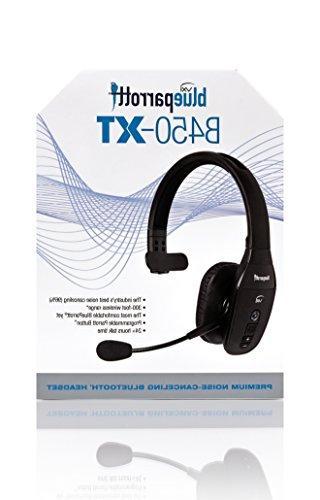 BlueParrott Bluetooth