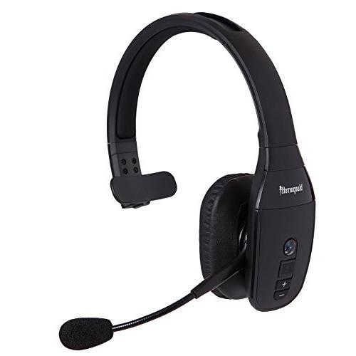 blueparrott b450 xt noise canceling