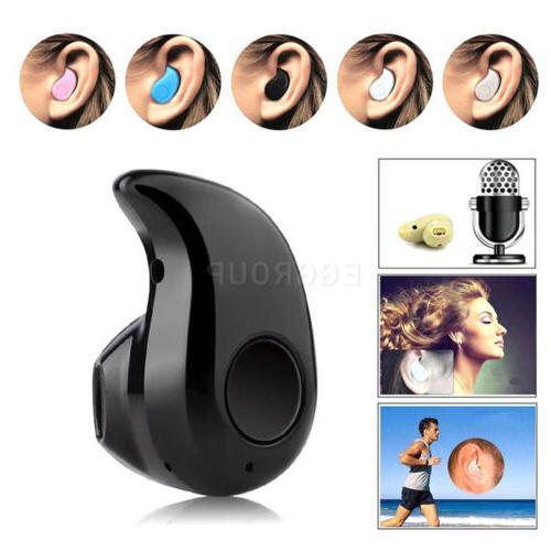 bluetooth 4 0 wireless stereo earphone earbuds