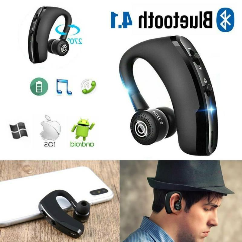 Wireless Earbuds Bluetooth In Ear Headset Stereo Headphone E