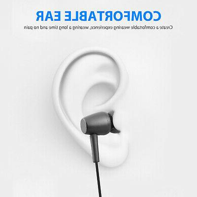 Bluetooth Sport Neckband Magnetic Earbuds
