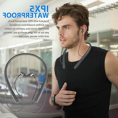 Bluetooth 5.0 Sport Magnetic