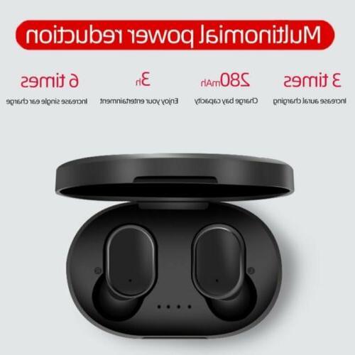 Mpow Bluetooth TWS Wireless Earphone Stereo