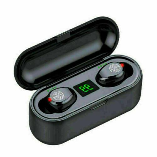 Bluetooth TWS Earphones Stereo