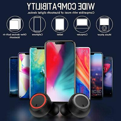 Bluetooth iPhone Android Earphone