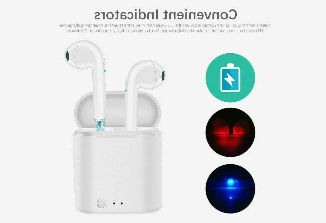 Bluetooth For Earpods Airpods