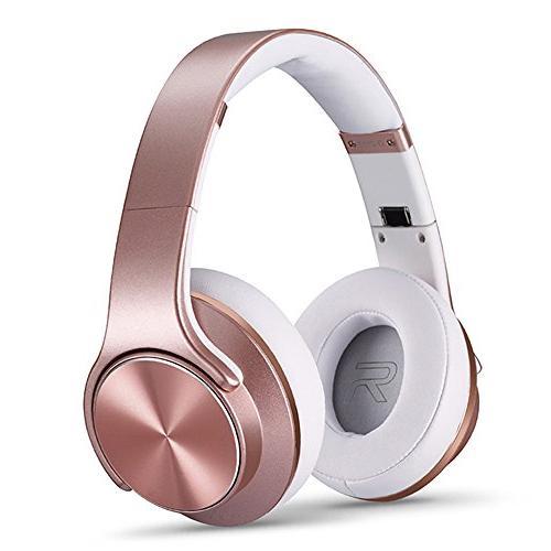 bluetooth headphones speaker