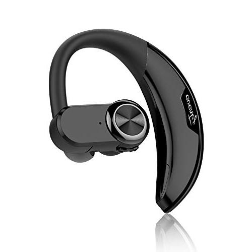 AVANTY Bluetooth Wireless Bluetooth Phone Noise Canceling Earbuds with Android