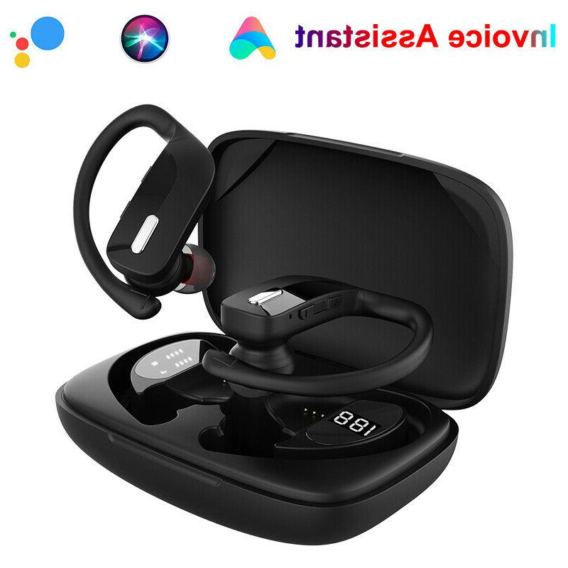 Bluetooth Headset 5.0 Wireless Stereo