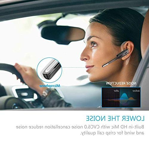 Bluetooth COMEXION Ultralight Wireless Bluetooth Cell Phones iPhone, Android