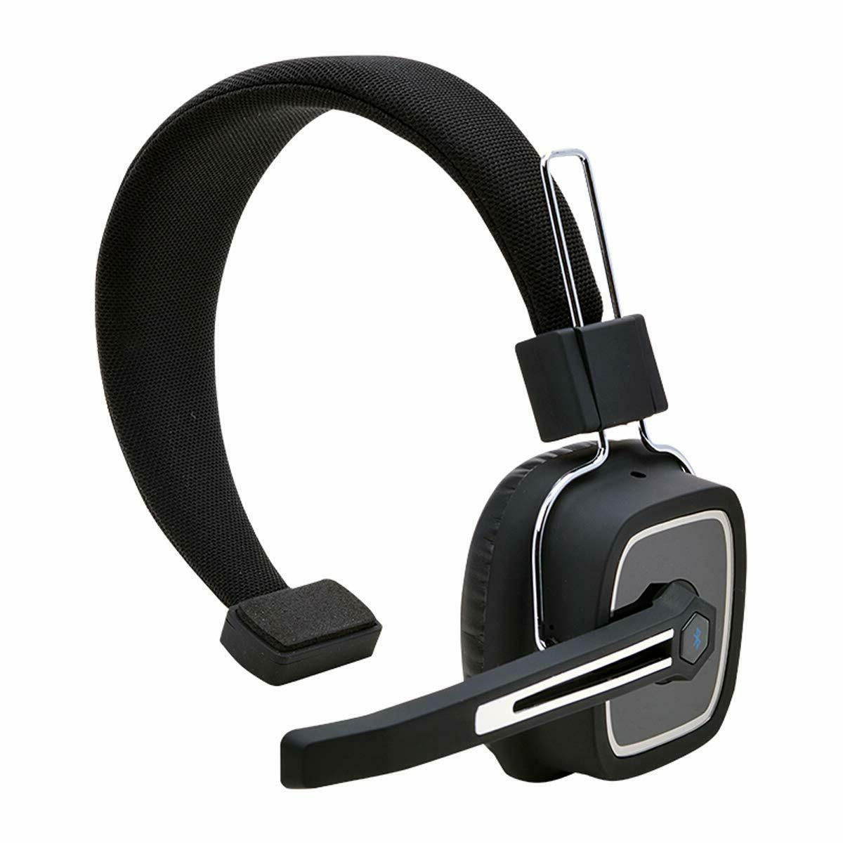 bluetooth headset with mic for truck driver
