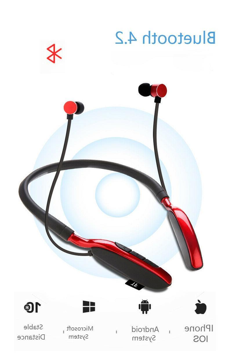 Wireless Earbud Headset