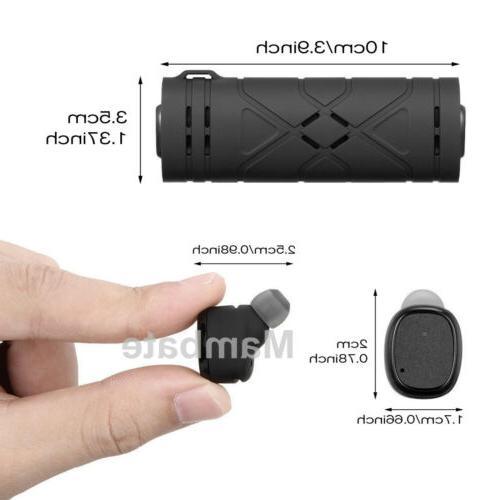 Bluetooth Mini Wireless In-Ear