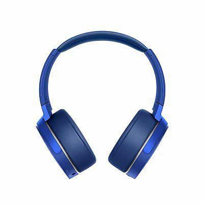 Sony Bluetooth -