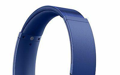 Sony Bluetooth Wireless Bass Headphones - -