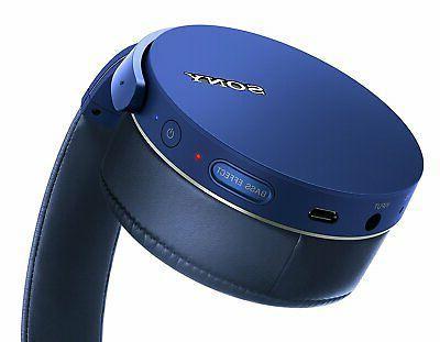 Sony Bluetooth Wireless Bass - - Certified