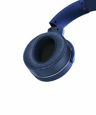 Sony Bluetooth Bass Blue - Certified