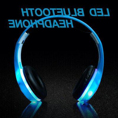 Bluetooth Stereo Light