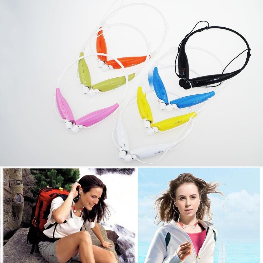 Bluetooth Wireless Headphone Earphone Universal