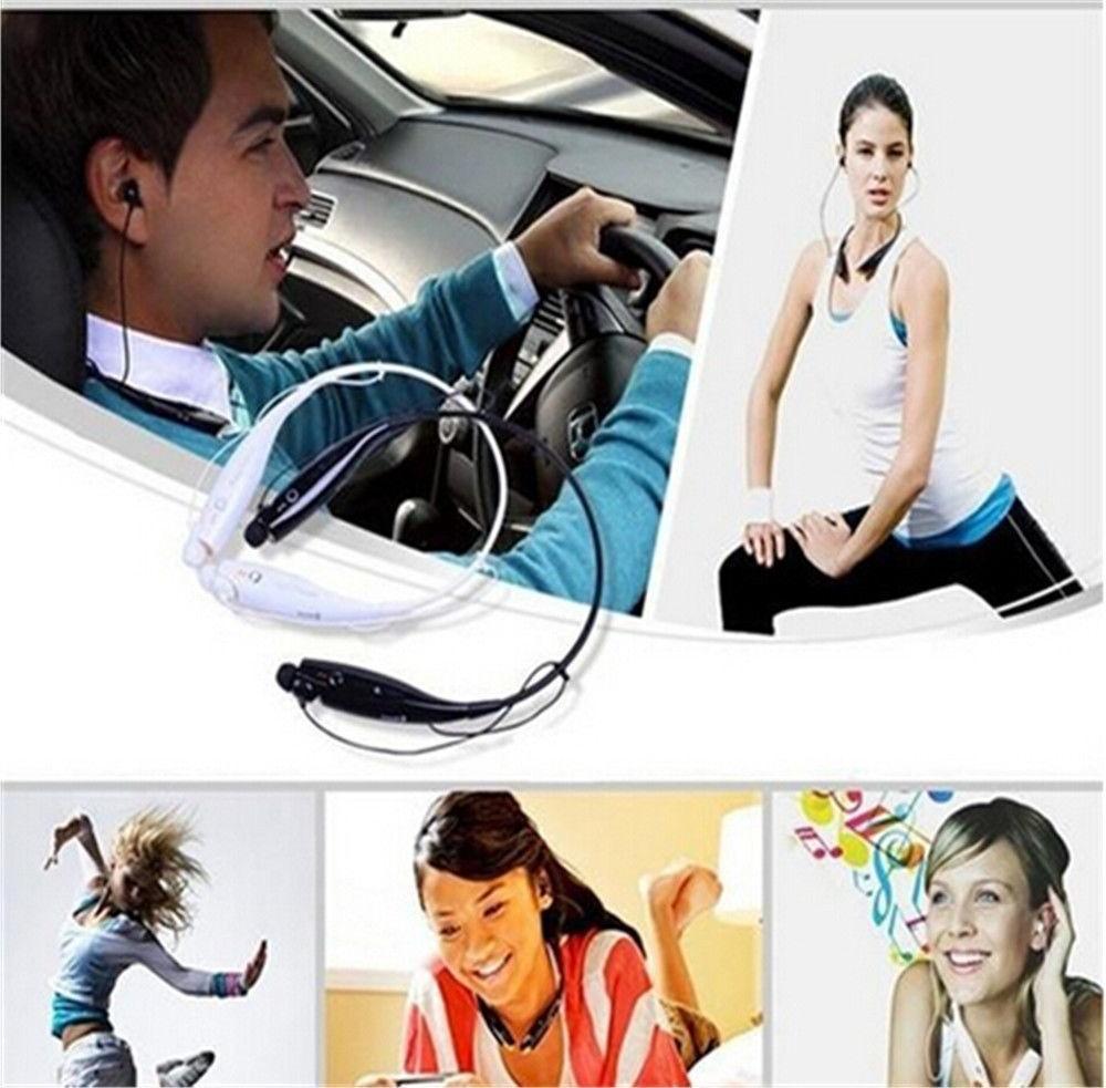 Bluetooth Wireless Headphone Sport Handfree