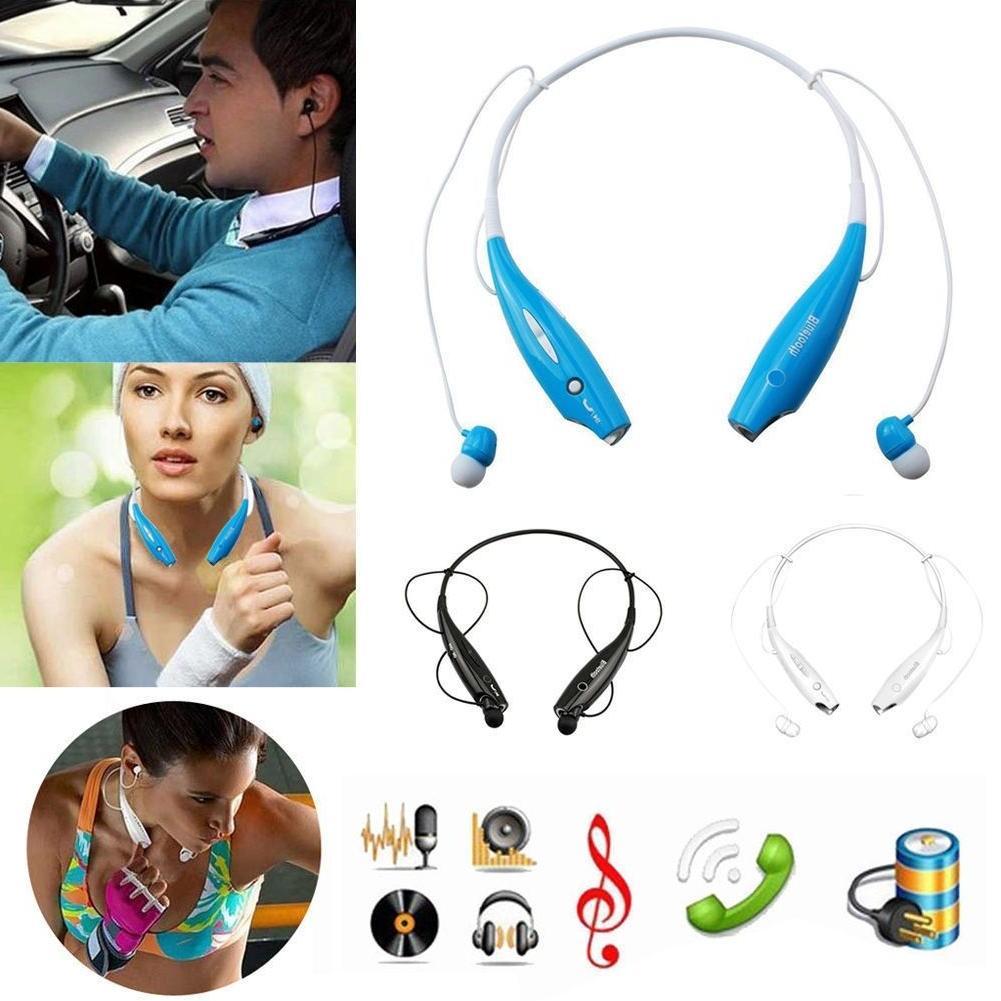 Bluetooth Wireless Stereo Headphone