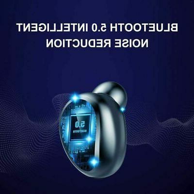 Samsung Wireless IPX7