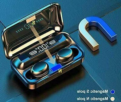 Bluetooth Earbuds Samsung Wireless IPX7