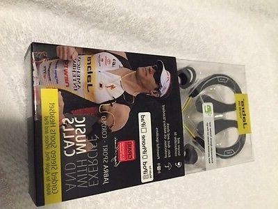 Sport-Corded Stereo Headset Jabra