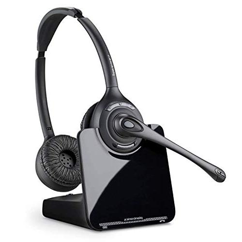 cs520 binaural wireless headset system