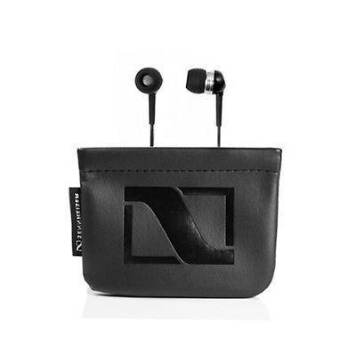 Sennheiser CX 300-II Bass In-Ear Canal Earphone Headset USA