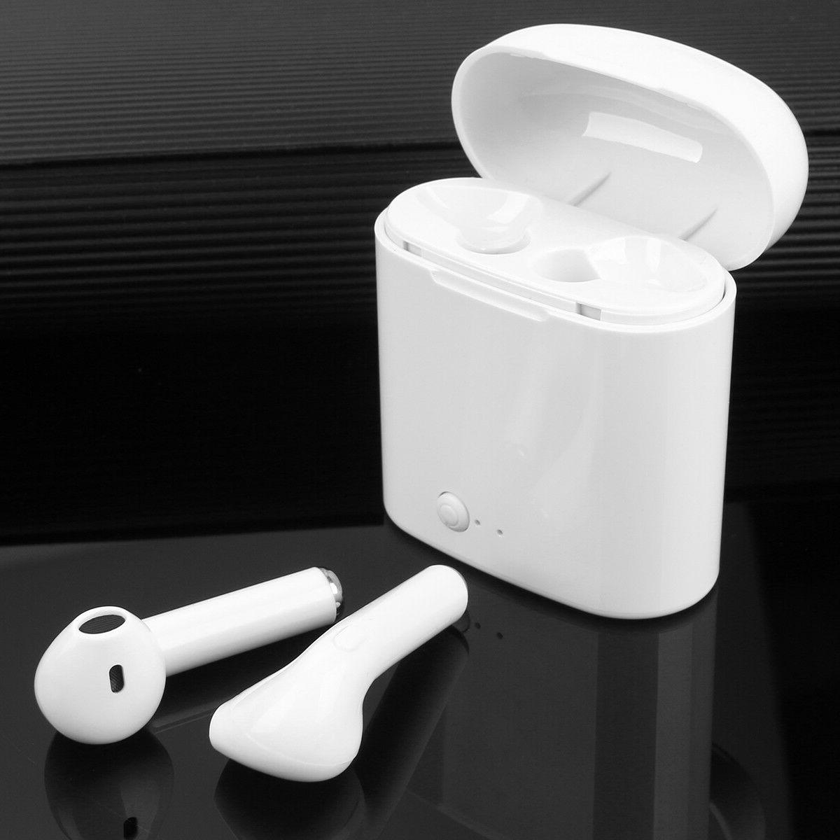 Dual Wireless Bluetooth Earbuds For Android Universal Phone