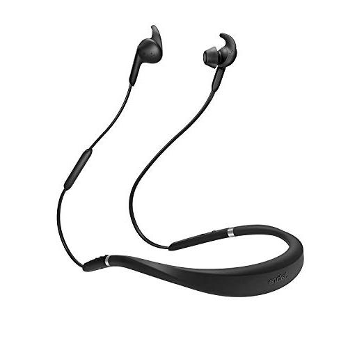 Jabra Enabled Stereo with In-Ear Noise – Titanium