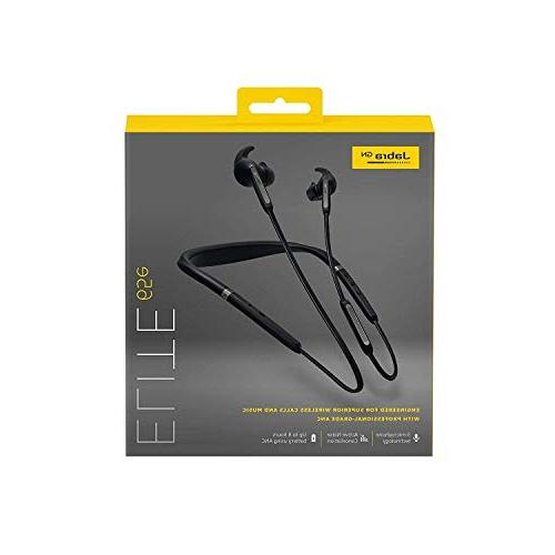 Jabra Elite Enabled Wireless with –