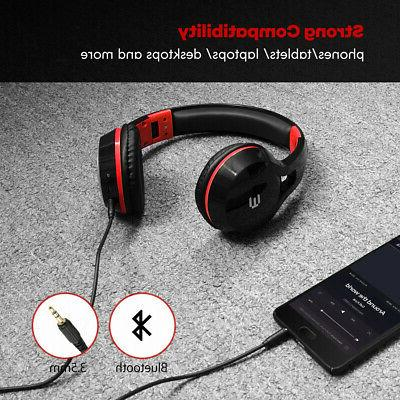 Foldable Bluetooth Kids