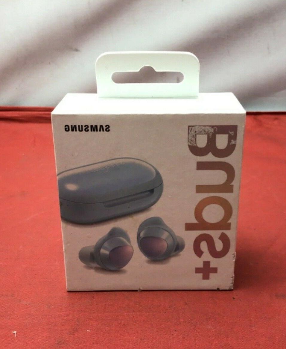 galaxy buds plus in ear wireless bluetooth