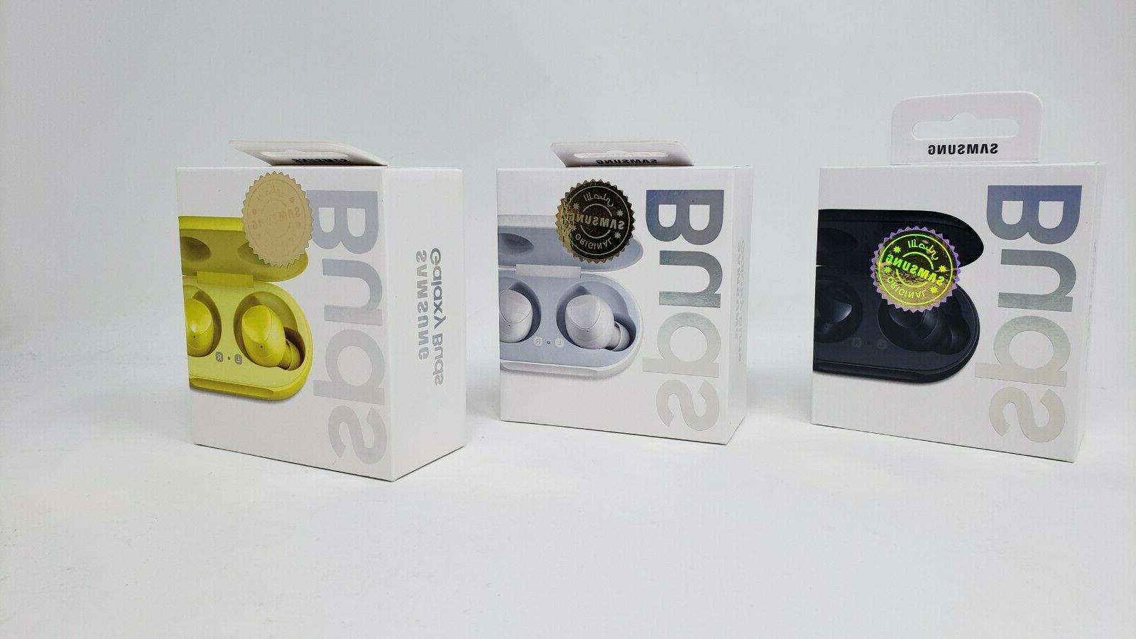 Samsung BUDS Silver