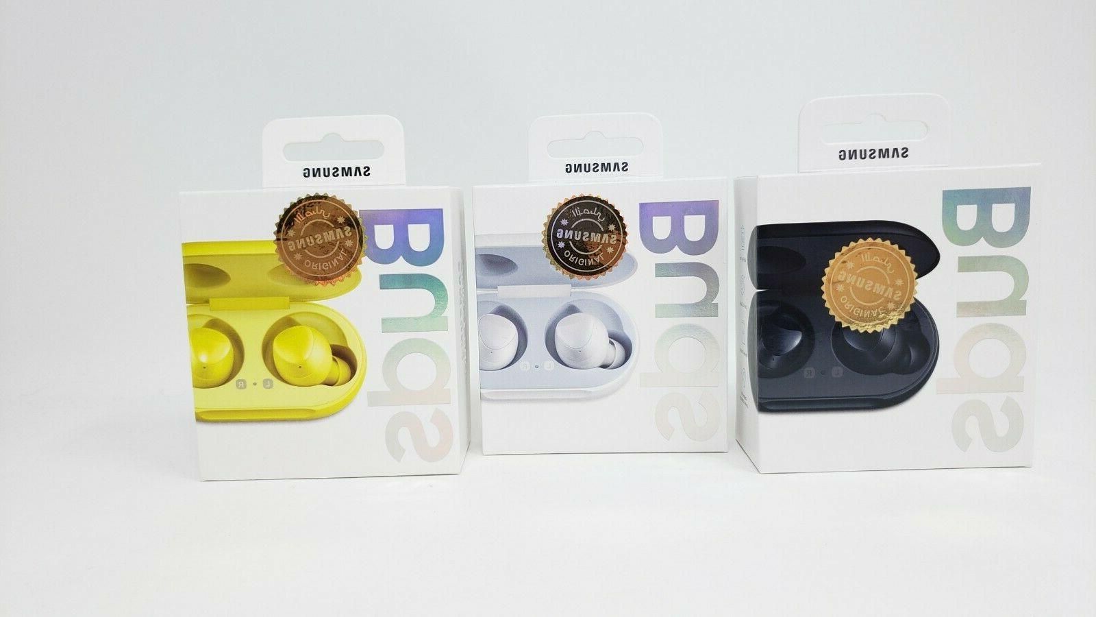 Samsung Headset Silver