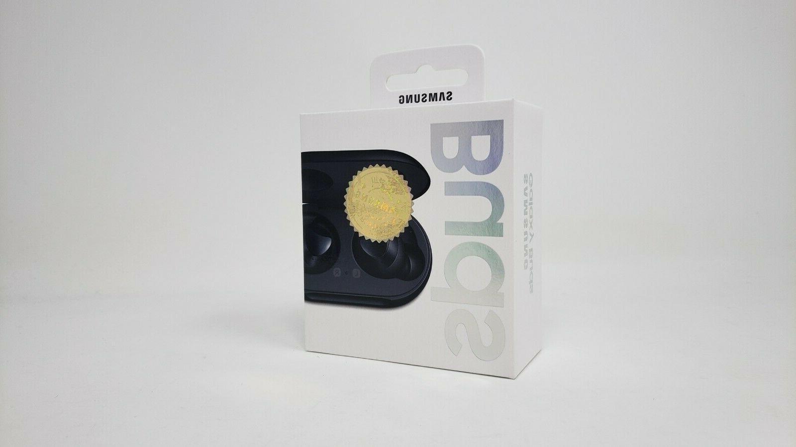 Samsung BUDS Headset Black/ Silver
