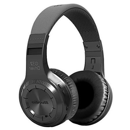 h turbine bluetooth stereo headphone