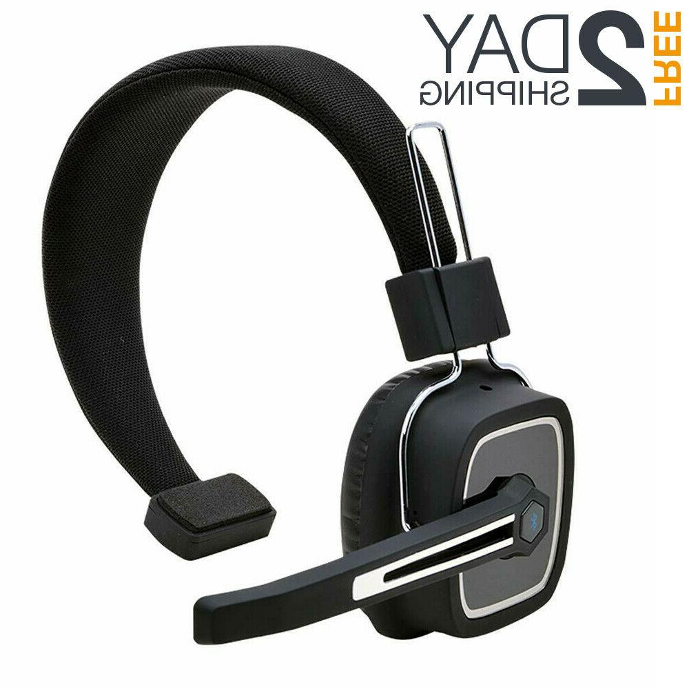 handsfree bluetooth headset for truck driver noise