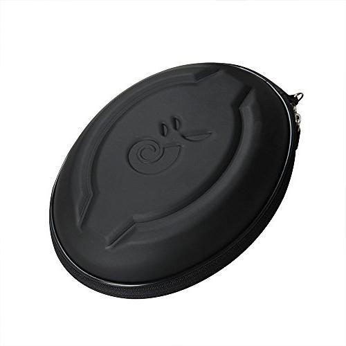 hard eva case fits wireless