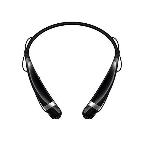 LG Tone Bluetooth LG Electronics Tone Bluetooth - Retail Black