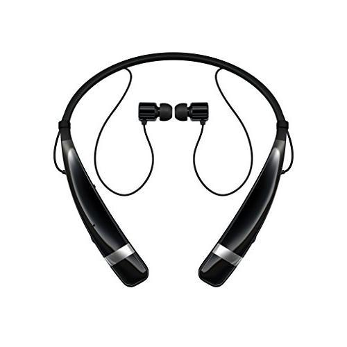 LG Tone Bluetooth Electronics Tone Pro Bluetooth - Retail Black