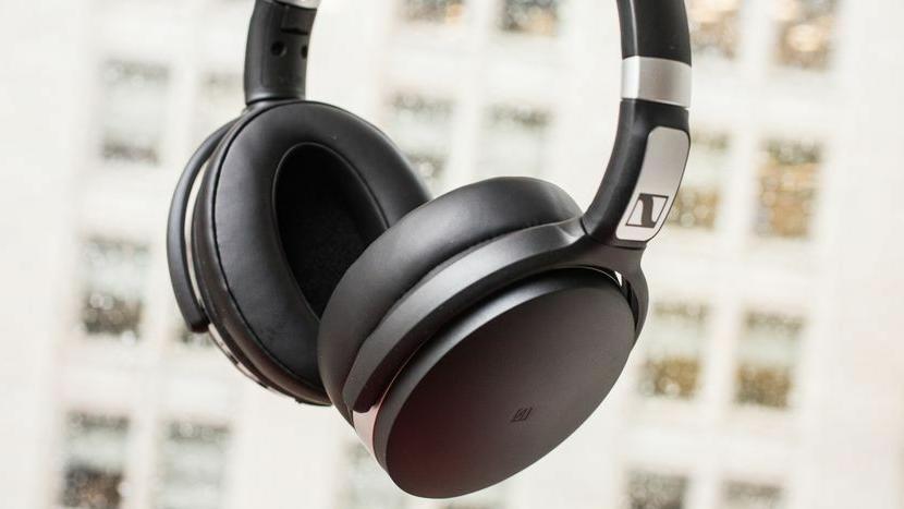 Sennheiser HD Bluetooth Wireless