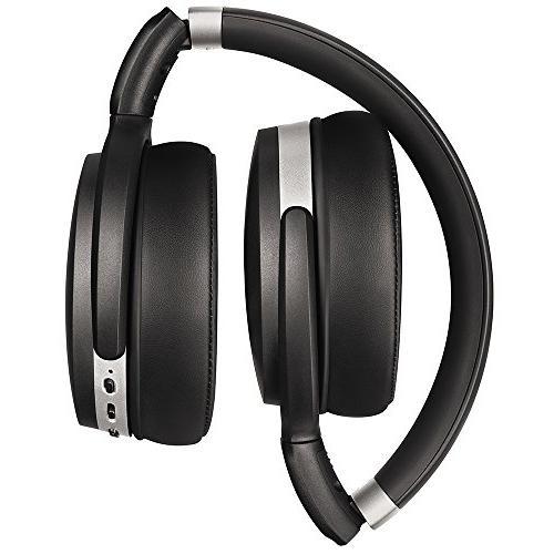 Sennheiser 4.50 Wireless Noise