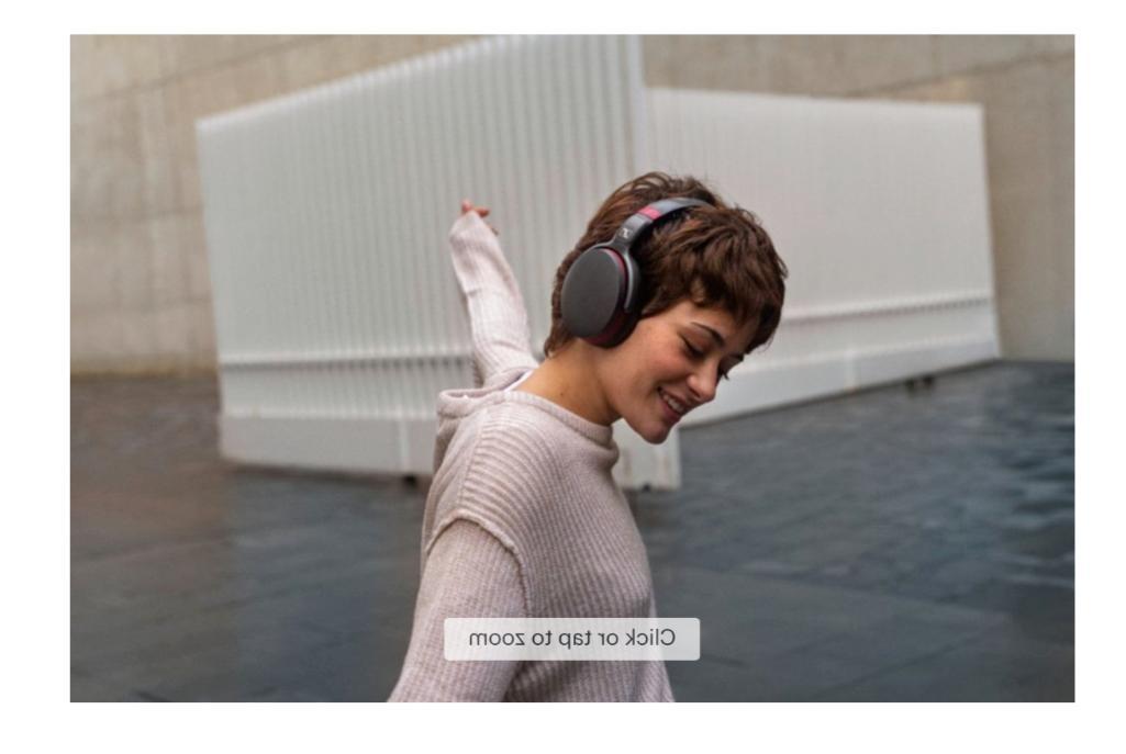 Sennheiser 458BT Wireless Noise Cancelling New