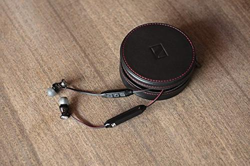Sennheiser Bluetooth Wireless with Qualcomm Apt-X and AAC, 6 life, USB 2